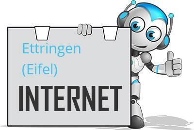 Ettringen, Eifel DSL