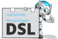 Gemeinde Butjadingen DSL