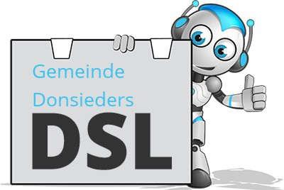 Gemeinde Donsieders DSL