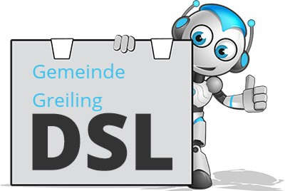 Gemeinde Greiling DSL
