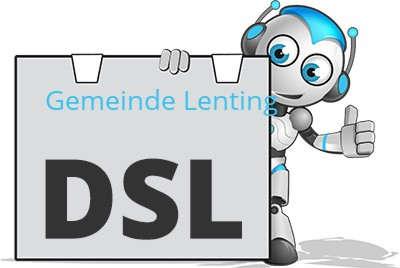 Gemeinde Lenting DSL