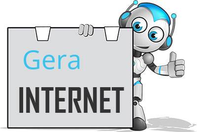 Gera DSL