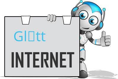 Glött, Schwaben DSL