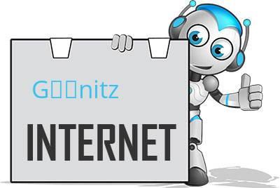 Gößnitz DSL