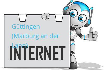 Göttingen, Kreis Marburg an der Lahn DSL