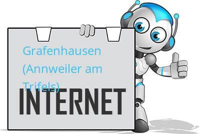 Gräfenhausen, Pfalz DSL