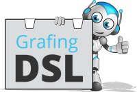 Grafing DSL