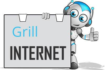 Grill DSL