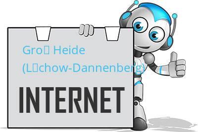 Groß Heide (Lüchow-Dannenberg) DSL