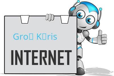 Groß Köris DSL
