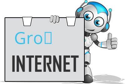 Groß DSL