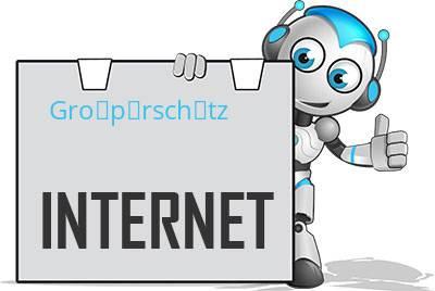 Großpürschütz DSL