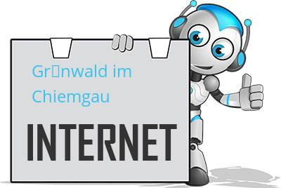 Grünwald im Chiemgau DSL