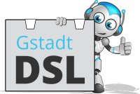 Gstadt DSL