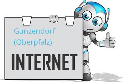 Gunzendorf, Oberpfalz DSL
