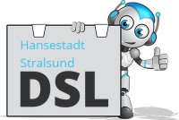 Hansestadt Stralsund DSL