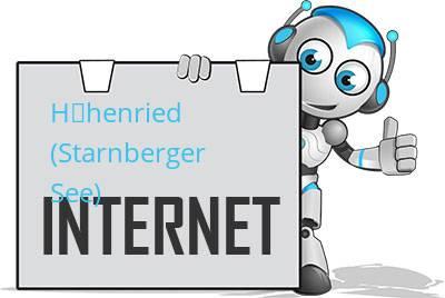 Höhenried (Starnberger See) DSL