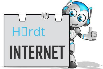 Hördt, Pfalz DSL