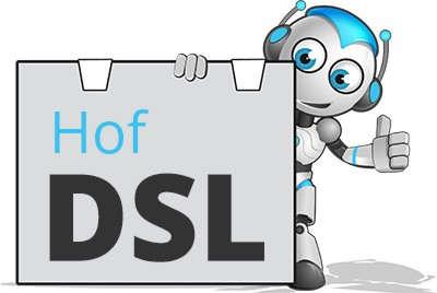 Hof DSL