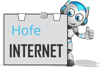 Hofe DSL