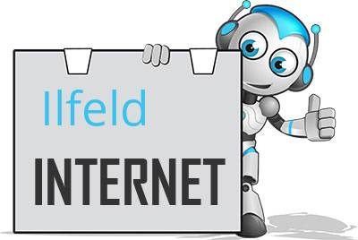 Ilfeld DSL