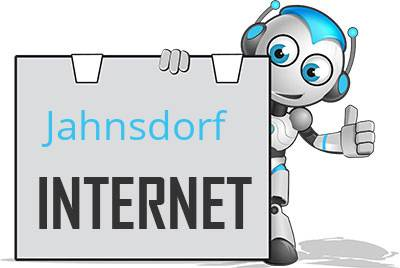 Jahnsdorf / Erzgebirge DSL