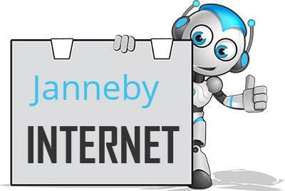 Janneby DSL