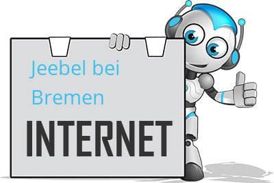 Jeebel bei Bremen DSL