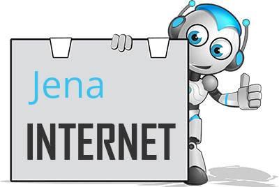 Jena DSL
