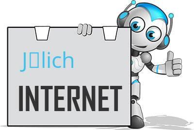 Jülich DSL