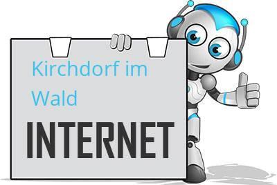 Kirchdorf im Wald DSL