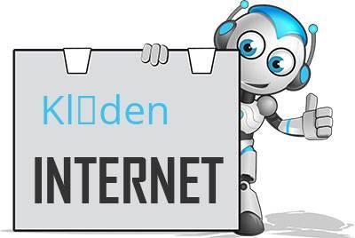 Klöden DSL