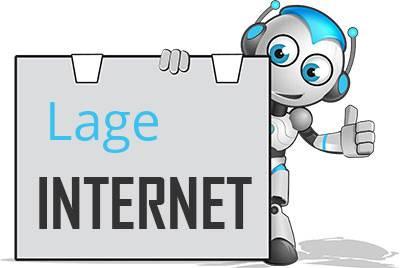 Lage DSL