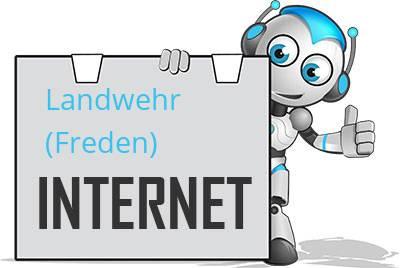 Landwehr (Freden) DSL