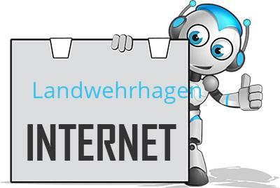 Landwehrhagen DSL