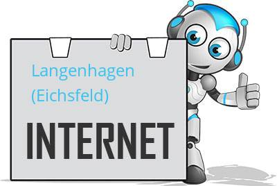 Langenhagen (Eichsfeld) DSL