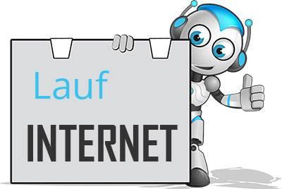Lauf (Baden) DSL