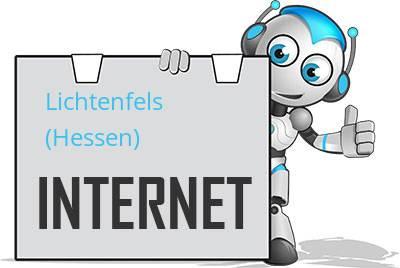 Lichtenfels (Hessen) DSL