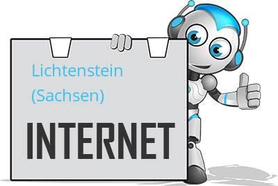 Lichtenstein (Sachsen) DSL