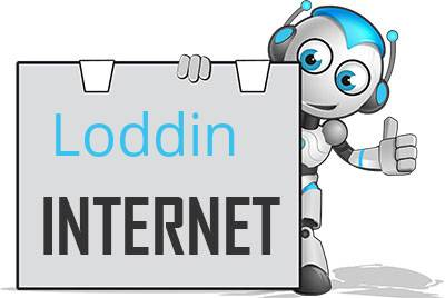 Loddin DSL
