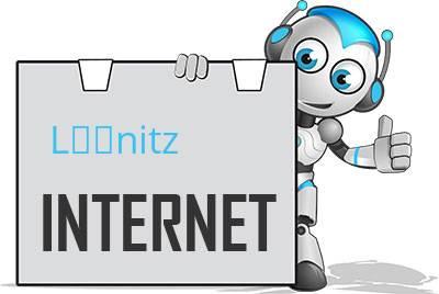 Lößnitz DSL