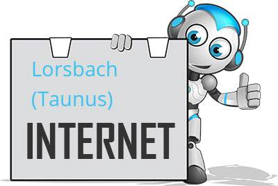 Lorsbach, Taunus DSL