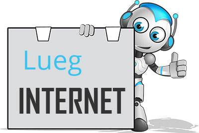 Lueg DSL
