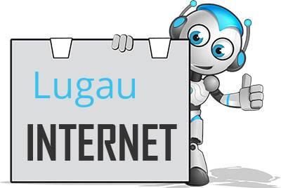 Lugau / Erzgebirge DSL