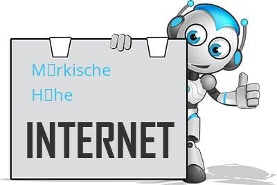 Märkische Höhe DSL