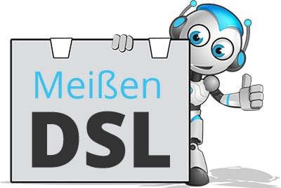 Meißen DSL