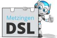Metzingen DSL