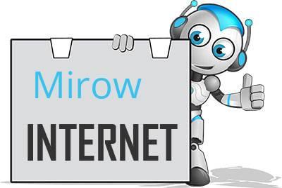 Mirow, Mecklenburg DSL