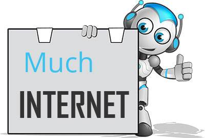 Much DSL