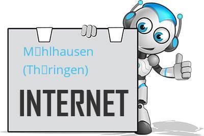 Mühlhausen (Thüringen) DSL